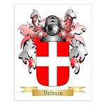 Veltman Small Poster
