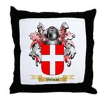 Veltman Throw Pillow