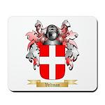 Veltman Mousepad