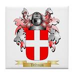 Veltman Tile Coaster