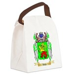 Vella Canvas Lunch Bag