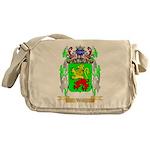 Veliz Messenger Bag