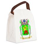 Veliz Canvas Lunch Bag