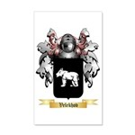 Velekhov 35x21 Wall Decal