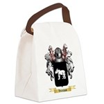 Velekhov Canvas Lunch Bag