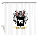 Velekhov Shower Curtain