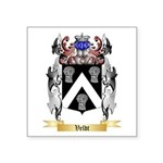 Veldt Square Sticker 3