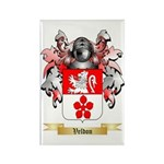 Veldon Rectangle Magnet (100 pack)