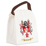 Veldon Canvas Lunch Bag