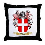 Velden Throw Pillow
