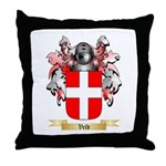 Veld Throw Pillow
