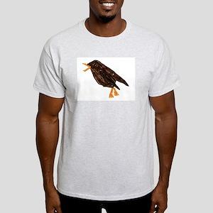 House Wren Light T-Shirt