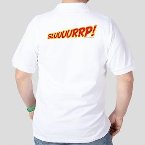Slurp Golf Shirt