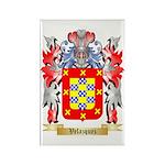 Velazquez Rectangle Magnet (100 pack)