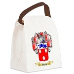 Velarde Canvas Lunch Bag