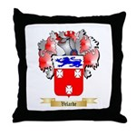 Velarde Throw Pillow