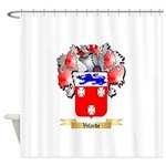 Velarde Shower Curtain