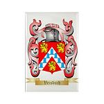 Veisbuch Rectangle Magnet (10 pack)