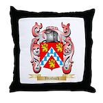 Veisbuch Throw Pillow