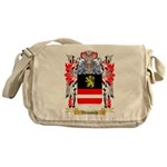 Veinstein Messenger Bag