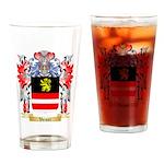 Veiner Drinking Glass