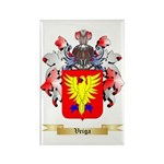Veiga Rectangle Magnet (100 pack)