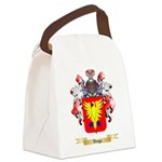Veiga Canvas Lunch Bag