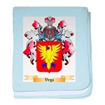 Vega baby blanket