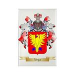 Vega Rectangle Magnet (100 pack)
