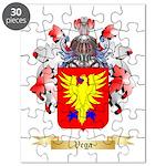 Vega Puzzle