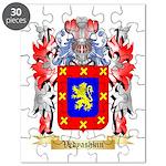 Vedyashkin Puzzle