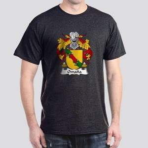 Omaña Dark T-Shirt