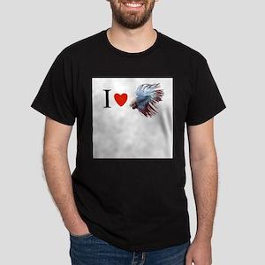 I Luv T-Shirt