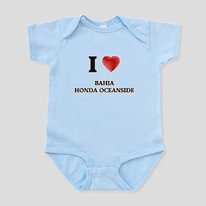 I love Bahia Honda Oceanside Florida Body Suit