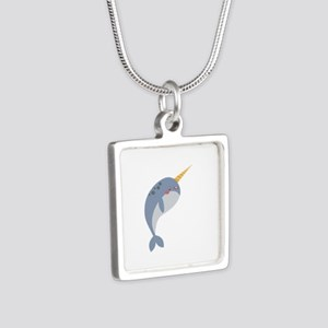 Narwhal Necklaces