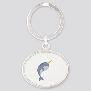 Narwhal Keychains