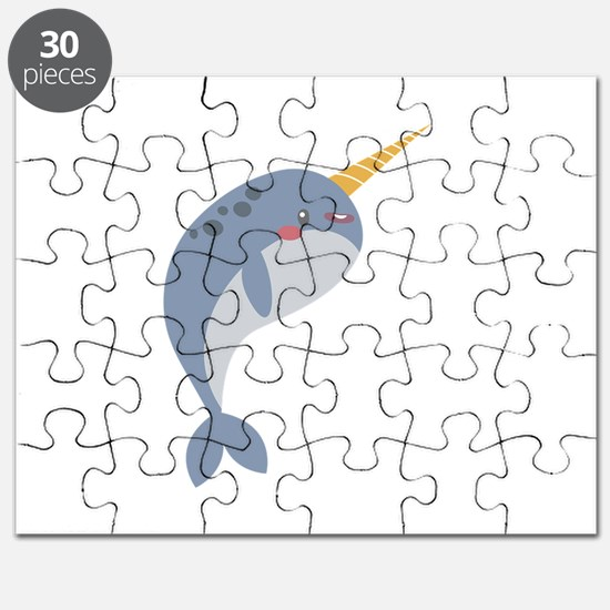 Narwhal Puzzle