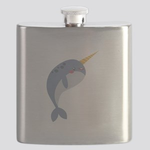 Narwhal Flask