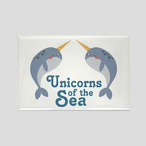 Unicorns Of Sea Magnets