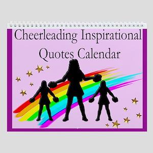 Great Cheer Wall Calendar