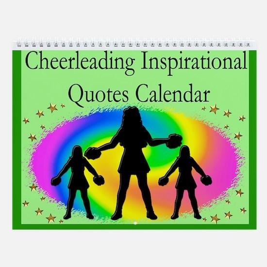 Best Cheer Wall Calendar