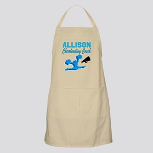 CHEERING COACH Apron