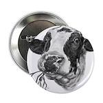 Happy Holstein Friesian Dairy Cow 2.25