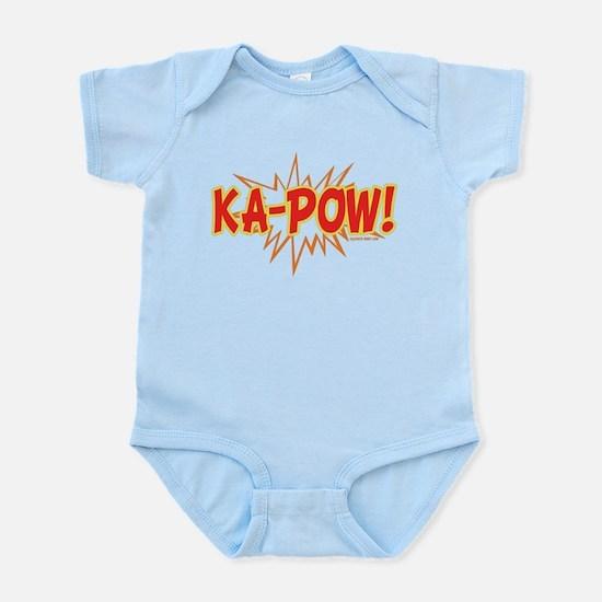 Ka-Pow Infant Bodysuit