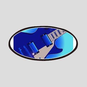 Guitar Close Up Patch