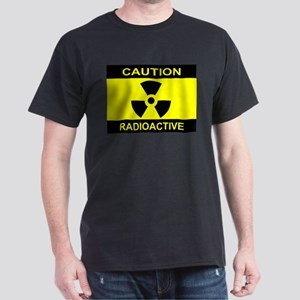 Caution Radioactive T-Shirt