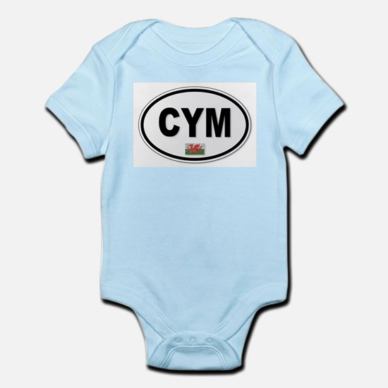 CYM Plate Body Suit
