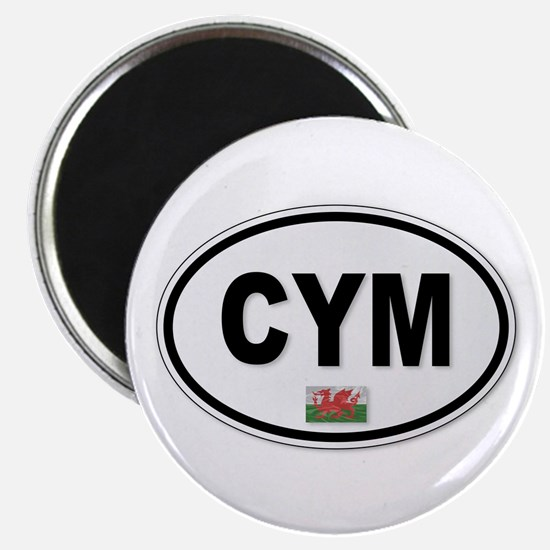CYM Plate Magnets