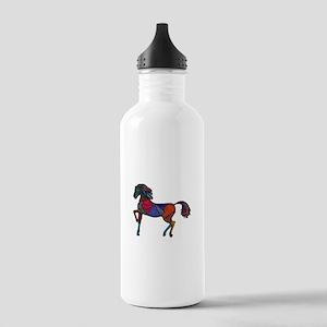 KICK IT UP Water Bottle