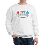 SayDyslexia Rally Sweatshirt